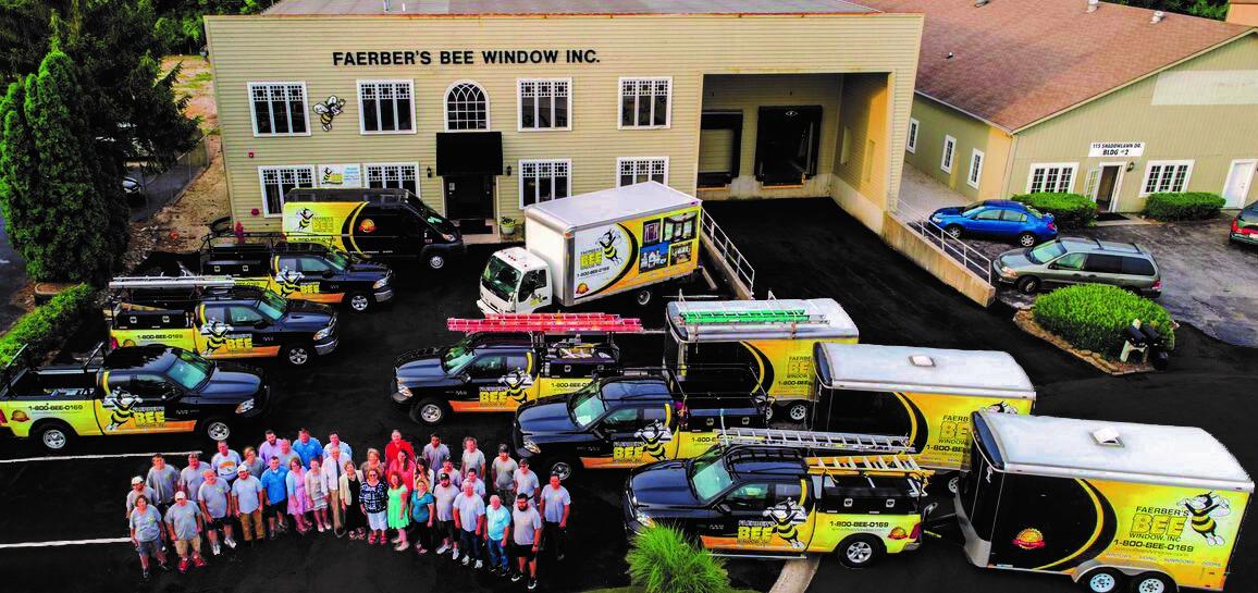 Careers With Bee Window