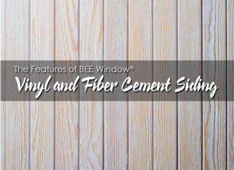Fiber Cement Composite Siding Archives Bee Window