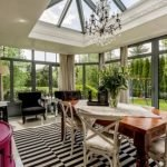 Bringing the Outdoors In: The Benefits of a Sunroom